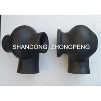 Silicon carbide ceramic spray nozzle thumbnail image