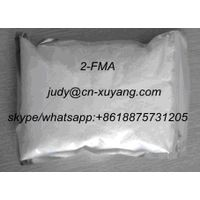 high purity 2FMA 2-FA in stock for sale seller: judy(at)cn-xuyang.com