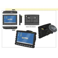 7' LCD taxi GPS dispatching Mobile Data Terminal(MDT) MDT700 thumbnail image