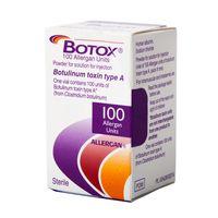Buy Botox online , Allergan Botox (1x100iu)