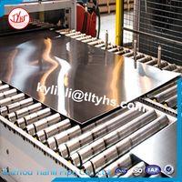 SPCC/SPCD/SPCE 20-860 mm cold rolled steel sheet