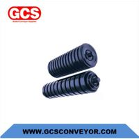 Heavy machinery industry spiral bsll bresring roller idler of China thumbnail image