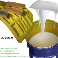 Durable RTV2 Silicone Rubber To Make Stone Veneer Molds And Concrete Mold