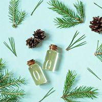 Pine needle oil thumbnail image