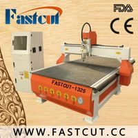 cnc router for woodworking plywood mdf bulk production thumbnail image