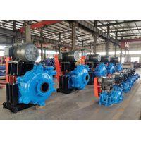 coal washing mining minerals sump pump vertical slurry pump thumbnail image