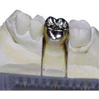 Dental non precious Metal Crowns(CoCr)