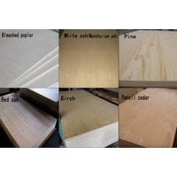hina Supplier Okoume Commercial Plywood