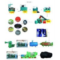 Reclaimed Rubber Making Line,Rubber Machinery(CN)