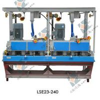 wet/fine wire drawing machineLSE23-240