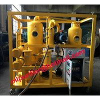 dvanced type professional Insulating Oil Regeneration System,transformer Oil Recycling unit thumbnail image