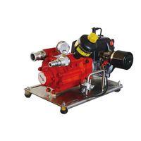 JBQ20/0.7-SPS Portable Eccentric Pendulum Fire Pump