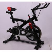 Spinning Bike For Sale/ Low Price Exercise Bike/Home Gym Bike Trainer thumbnail image