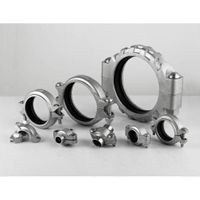 PIPE FITTING clamp thumbnail image