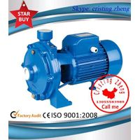 SCM2 Series Electric Centrifugal Water Pump thumbnail image