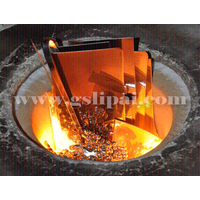 Factory supply small induction melting furnace