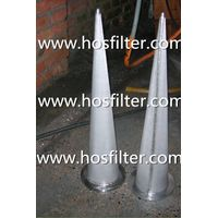 Cone Shape Filter Element