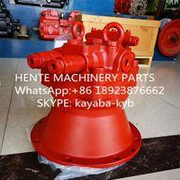 KAWASAKI KPM Rotary motor M2X146B-CHB-10A-27/295 FOR VOLVO