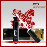 2014 top hair treatment product hot selling new China hair growth oil FEG Hair Growth Solution