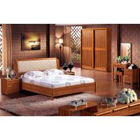 China comfortable bedroom set