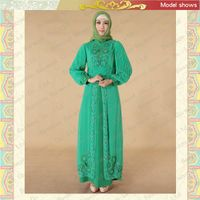 MF17961 beautiful islamic clothing for women thumbnail image