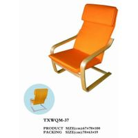 Bend Wood Chair/Relax Chair