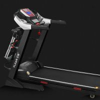 Foldable Home Used Motorized Treadmills Running Machine DK-13
