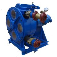 Heavy-duty Industrial Hose Pump