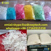 4-CeC 4cec Cec Cec Bmc 4 CMC Crystal 4CEC 4-MEC Crystal Rice Shape RC Chemicals lisa