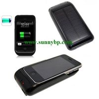 Solar Charger For iPhone with CE (SBP-SC-008) thumbnail image