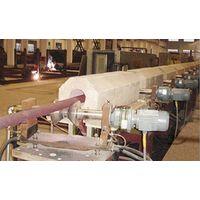 D20 ~ D 40mm, 600 ~ 700MPa steel bars heat treatment line thumbnail image