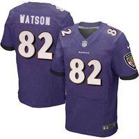 Minnesota Vikings #82 WATSON