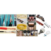 cables/Energy Saving Iamp/Socket Outlet thumbnail image