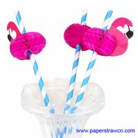ArtPaper Straw for Parties