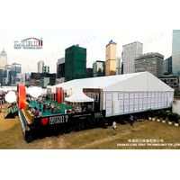 1000 People Wedding Party Tent with ABS Wall for Outdoor Parties