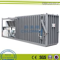 vacuum cooler for fresh vegetables with CE certification thumbnail image