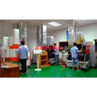 Our Equipment Sodick EDM workshop