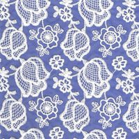 Supply lace fabric/trims thumbnail image
