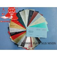 Wood Pulp Metallic Paper/Pearlescent paper/Pearl paper from China factory