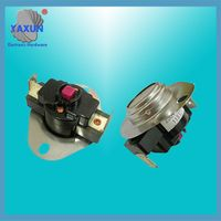 KSD301 temperature cutout switch
