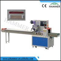 cookie pillow packing machine