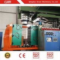 5000L Blow Molding Machine For Water Tank, Road Barrier,Pallet