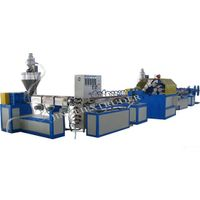 PVC Fiber Pipe Production Line