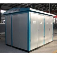 Compact Substation/ Transformer Substation (YBW)