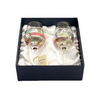 Custom Rigid Luxury Glass Packaging Box thumbnail image