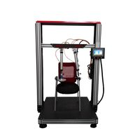 LT-JJ02-E Chair Armrest Fatigue Durability and Bending Durability Testing Machine for Office Chair thumbnail image