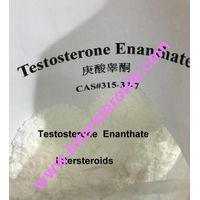 Testosterone Enanthate Raw Material Powder