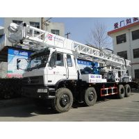water well drilling rig BZC400BZY