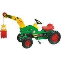 Sell Pedal Tractor - Hoister Car