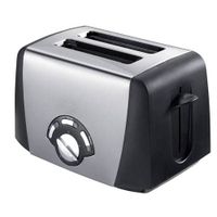 2 slice pop up toaster